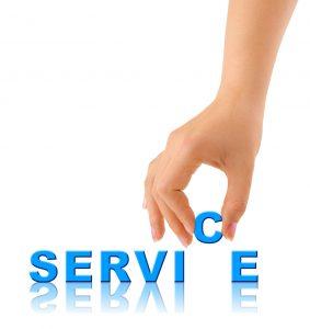 Clinique Contour Service